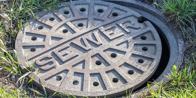 , Symptoms of Sewer System Failure